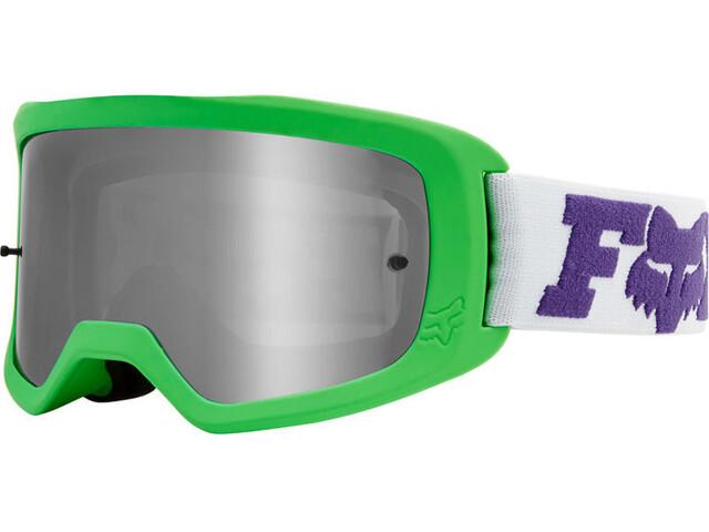 Fox Main II Linc Spark Goggles multicolour/chrome mirrored